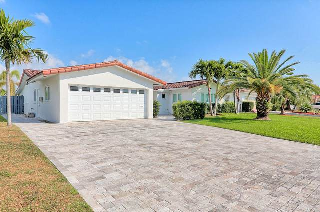 952 SE 9th Avenue, Pompano Beach, FL 33060 (#RX-10613925) :: Ryan Jennings Group