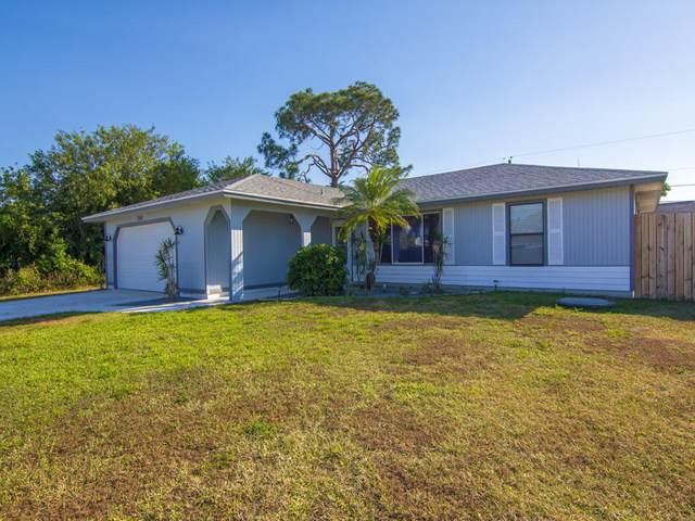 2638 SW Cameo Boulevard, Port Saint Lucie, FL 34953 (#RX-10613935) :: The Reynolds Team/ONE Sotheby's International Realty