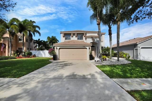 7782 Oak Grove Circle, Lake Worth, FL 33467 (MLS #RX-10613939) :: Castelli Real Estate Services