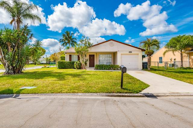 8390 Rural Lane, Boca Raton, FL 33433 (MLS #RX-10613940) :: Castelli Real Estate Services