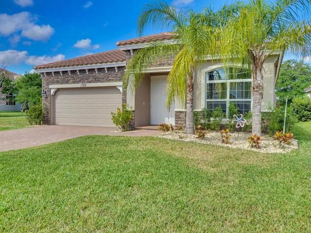 1789 Berkshire Circle SW, Vero Beach, FL 32968 (#RX-10613952) :: Ryan Jennings Group