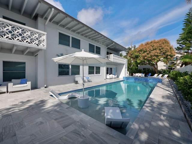 115 Linda Lane, Palm Beach Shores, FL 33404 (MLS #RX-10613969) :: Berkshire Hathaway HomeServices EWM Realty