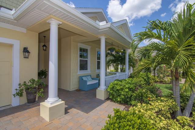 3455 Diamond Leaf Drive, Vero Beach, FL 32966 (#RX-10613993) :: Ryan Jennings Group