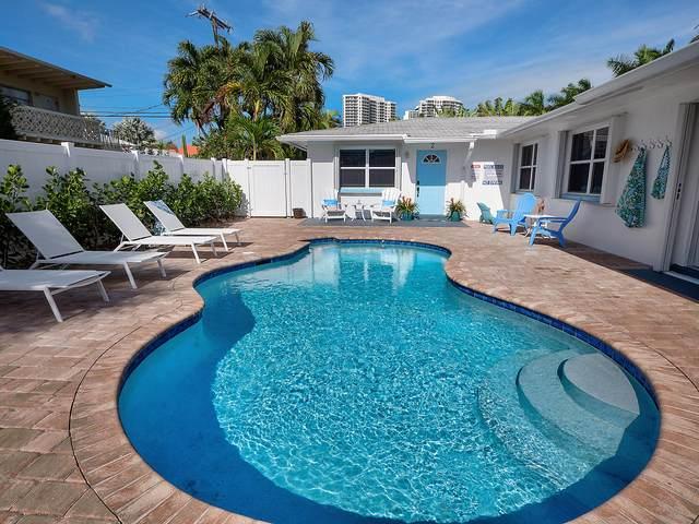 101 Sandal Lane, Palm Beach Shores, FL 33404 (MLS #RX-10614012) :: Berkshire Hathaway HomeServices EWM Realty