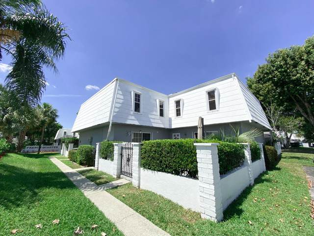 11902 Basin Street S, Wellington, FL 33414 (#RX-10614026) :: Treasure Property Group