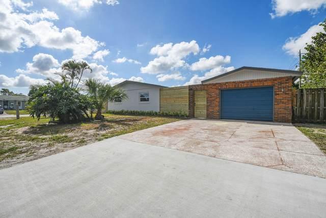 5600 Middlecoff Drive, West Palm Beach, FL 33413 (#RX-10614043) :: Treasure Property Group