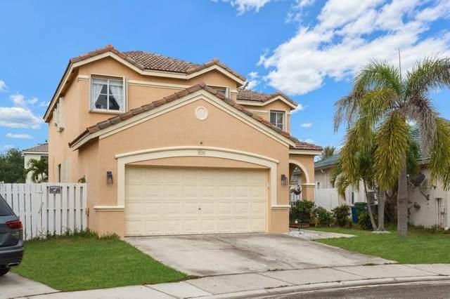 856 Vista Meadows Drive, Weston, FL 33327 (MLS #RX-10614051) :: Castelli Real Estate Services