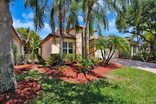 5008 Elpine Way, Riviera Beach, FL 33418 (#RX-10614055) :: Ryan Jennings Group