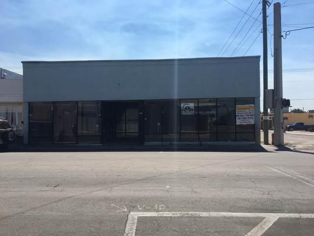 172 W A Avenue, Belle Glade, FL 33430 (MLS #RX-10614060) :: Berkshire Hathaway HomeServices EWM Realty