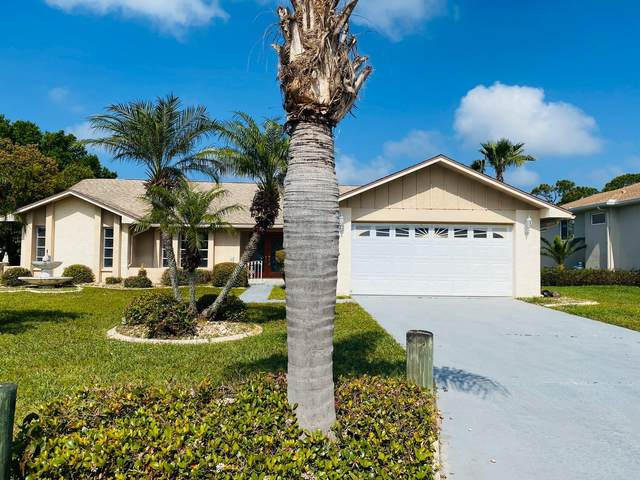 4262 Perry Place, New Port Richey, FL 34652 (#RX-10614071) :: Treasure Property Group
