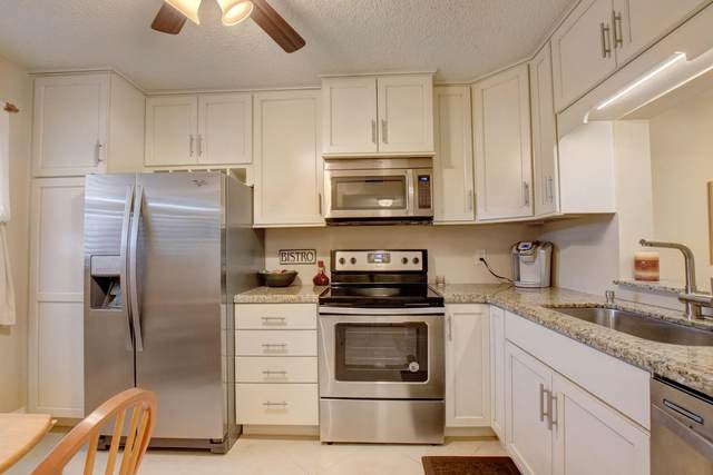 2955 SW 22nd Avenue #2060, Delray Beach, FL 33445 (#RX-10614074) :: Ryan Jennings Group