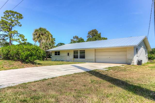 6511 Emerson Avenue, Fort Pierce, FL 34951 (#RX-10614075) :: Treasure Property Group