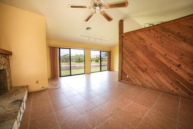 721 Timber Ridge Trail SW A, Vero Beach, FL 32962 (#RX-10614082) :: Ryan Jennings Group