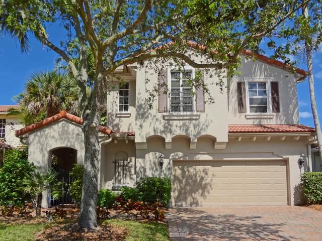 1820 Flower Drive, Palm Beach Gardens, FL 33410 (#RX-10614097) :: Ryan Jennings Group
