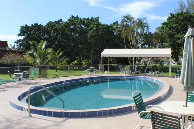 12021 W Greenway Drive #105, Royal Palm Beach, FL 33411 (#RX-10614113) :: Ryan Jennings Group