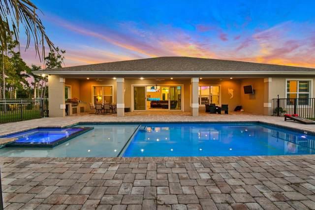 13291 79th Ct N, West Palm Beach, FL 33412 (MLS #RX-10614115) :: Castelli Real Estate Services