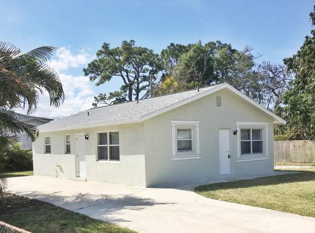 1553 Barbarie Lane, West Palm Beach, FL 33417 (#RX-10614127) :: Ryan Jennings Group