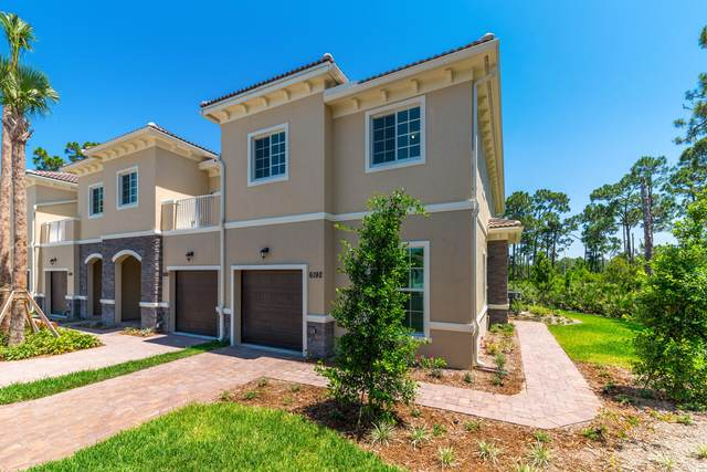 6231 SE Portofino Circle #1305, Hobe Sound, FL 33455 (MLS #RX-10614128) :: Berkshire Hathaway HomeServices EWM Realty