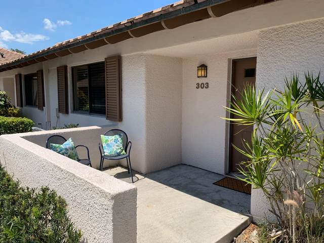 303 Club Drive, Palm Beach Gardens, FL 33418 (#RX-10614215) :: Ryan Jennings Group