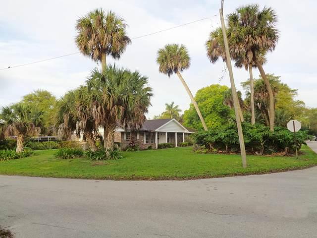 204 W Del Monte Avenue, Clewiston, FL 33440 (#RX-10614227) :: Ryan Jennings Group