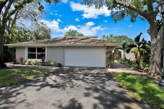69 Hickory Road #69, Hollywood, FL 33021 (#RX-10614266) :: Ryan Jennings Group