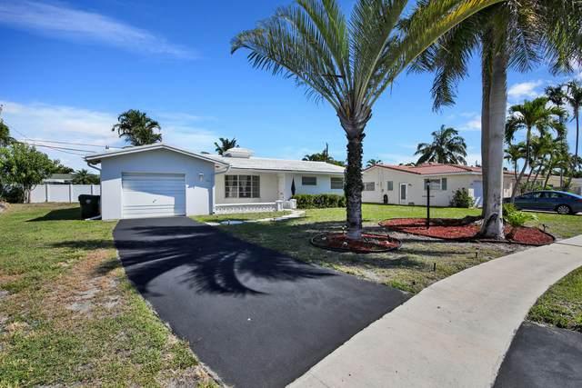 301 NE 24th Street, Boca Raton, FL 33431 (#RX-10614270) :: Ryan Jennings Group