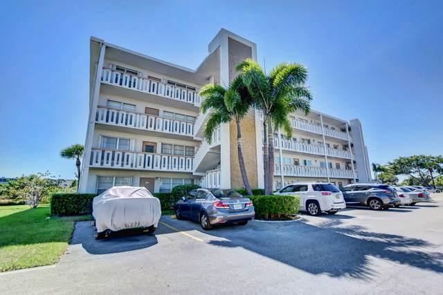 113 Greenbrier B #113, West Palm Beach, FL 33417 (#RX-10614271) :: Ryan Jennings Group