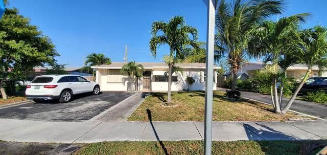 1420 SW 5th Avenue, Deerfield Beach, FL 33441 (MLS #RX-10614285) :: Lucido Global