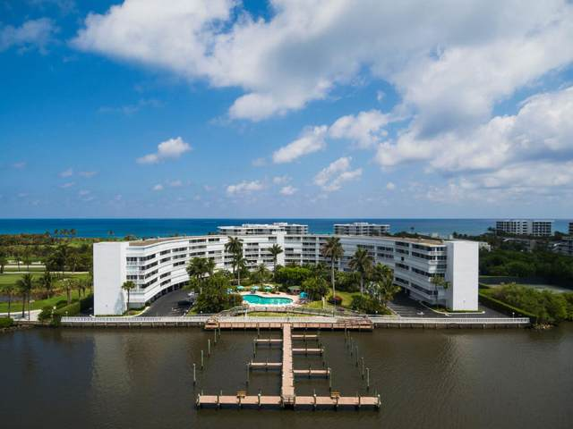2505 S Ocean Boulevard #2050, Palm Beach, FL 33480 (MLS #RX-10614286) :: Castelli Real Estate Services