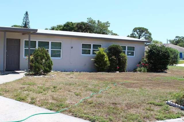358 Notlem Drive, Fort Pierce, FL 34950 (MLS #RX-10614290) :: Lucido Global