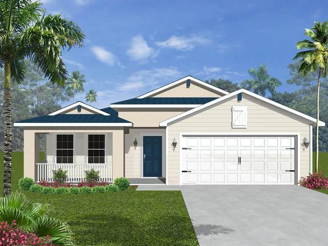 3749 SW Hulska Street, Port Saint Lucie, FL 34953 (MLS #RX-10614293) :: Miami Villa Group