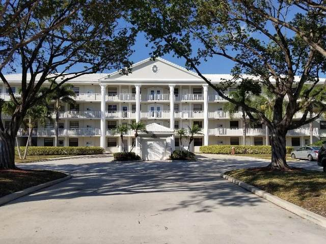6085 Balboa Circle #104, Boca Raton, FL 33433 (#RX-10614303) :: Ryan Jennings Group