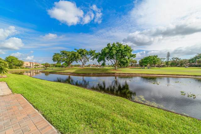 4527 Luxemburg Court, Lake Worth, FL 33467 (MLS #RX-10614305) :: Lucido Global
