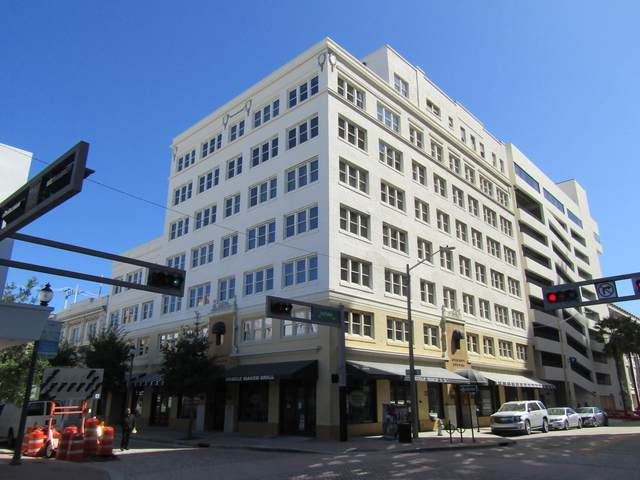 120 S Olive Avenue #303, West Palm Beach, FL 33401 (#RX-10614370) :: The Rizzuto Woodman Team