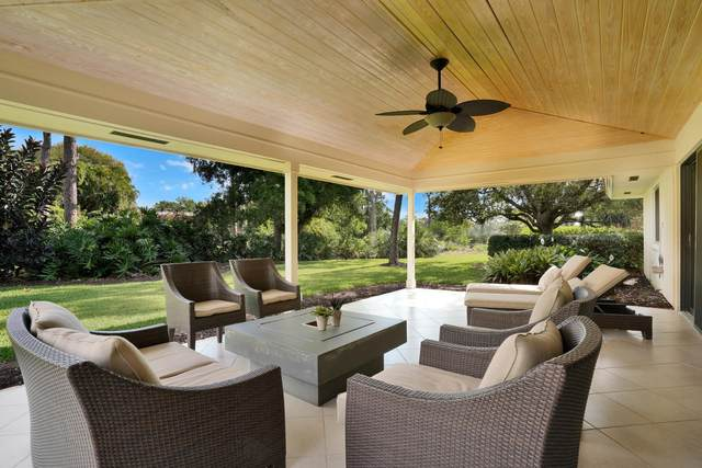 1393 SW Troon Circle, Palm City, FL 34990 (#RX-10614385) :: Ryan Jennings Group