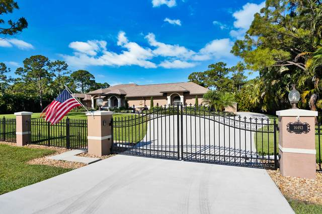 14493 68th Drive N, Palm Beach Gardens, FL 33418 (#RX-10614402) :: Ryan Jennings Group