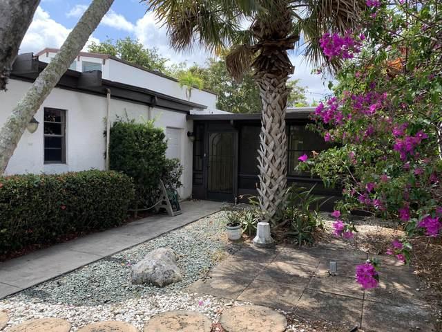 5286 Stonybrook Drive, Boynton Beach, FL 33437 (MLS #RX-10614405) :: Laurie Finkelstein Reader Team