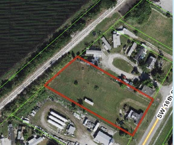 616 SW 16th Street, Belle Glade, FL 33430 (#RX-10614413) :: The Reynolds Team/ONE Sotheby's International Realty