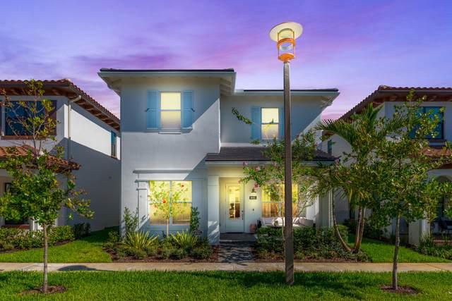8051 Hobbes Way, Palm Beach Gardens, FL 33418 (#RX-10614442) :: Ryan Jennings Group