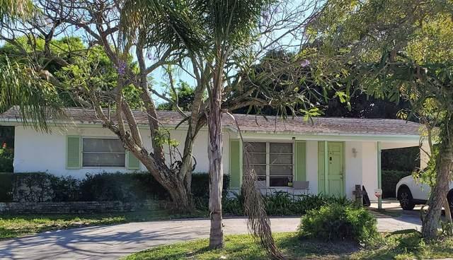 306 Fern Street, Jupiter, FL 33458 (#RX-10614461) :: Dalton Wade
