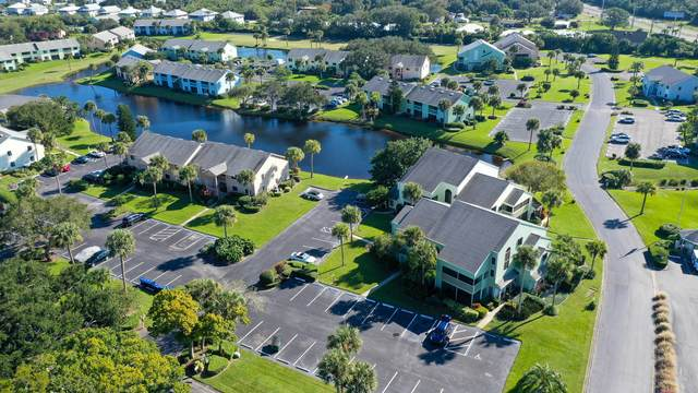 5845 Marina Drive #1, Sebastian, FL 32958 (#RX-10614540) :: Keller Williams Vero Beach