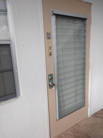 1041 Lyndhurst J, Deerfield Beach, FL 33442 (#RX-10614554) :: The Reynolds Team/ONE Sotheby's International Realty
