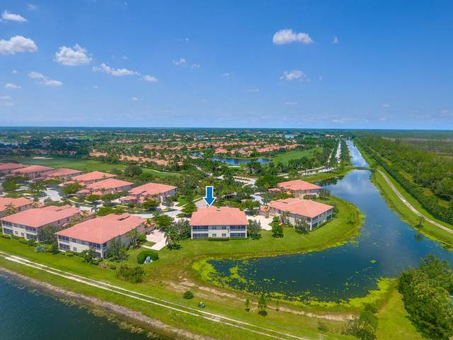 10158 Orchid Reserve Drive 3D, West Palm Beach, FL 33412 (#RX-10614557) :: Ryan Jennings Group