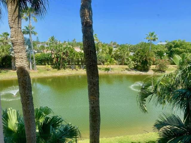 2400 S Ocean Drive #3934, Hutchinson Island, FL 34949 (MLS #RX-10614573) :: Berkshire Hathaway HomeServices EWM Realty