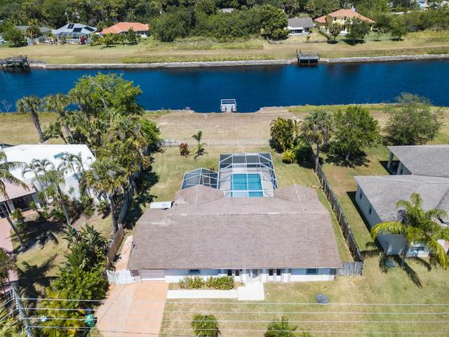 1673 SW Abingdon Avenue, Port Saint Lucie, FL 34953 (#RX-10614580) :: Keller Williams Vero Beach