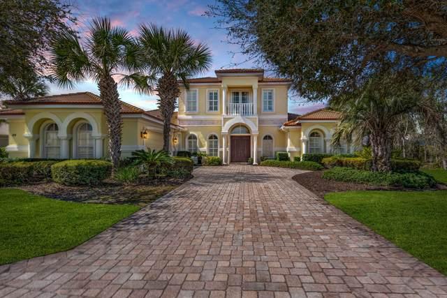 49 Northshore Drive, Palm Coast, FL 32137 (#RX-10614596) :: Ryan Jennings Group