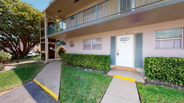 105 Oxford 200, West Palm Beach, FL 33417 (#RX-10614614) :: Ryan Jennings Group