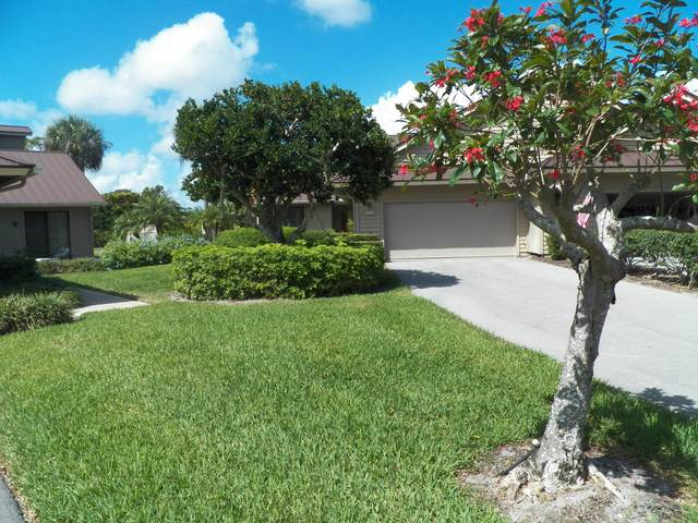 5241 SE Brandywine Way #21, Stuart, FL 34997 (#RX-10614670) :: Ryan Jennings Group