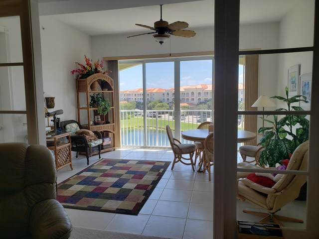 1 Harbour Isle Drive E Ph02, Fort Pierce, FL 34949 (#RX-10614680) :: Real Estate Authority
