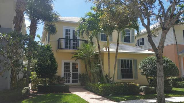 114 Inkberry Drive, Jupiter, FL 33458 (#RX-10614706) :: Real Estate Authority